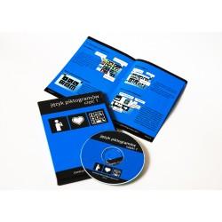 Język Piktogramów CD 1,...